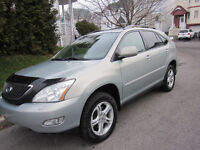 2004 Lexus RX SUV, Crossover LIMITED