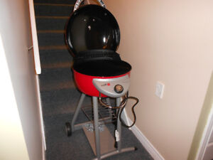 Brand New Electric BBQ