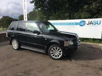 2005 Land Rover Range Rover 3.0 Td6 Vogue SE SUV 5dr Diesel Automatic (299