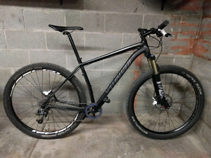 2013 Specialized Stumpjumper EVO HT  29er