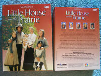 SOLD Season 2 - Little House on the Prairie (21 Episodes, 6 DVDs