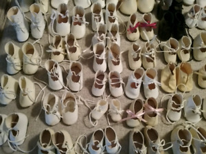 Doll Shoes ($1 Pair)
