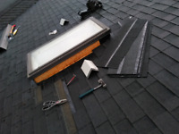 Roof Repair and Service