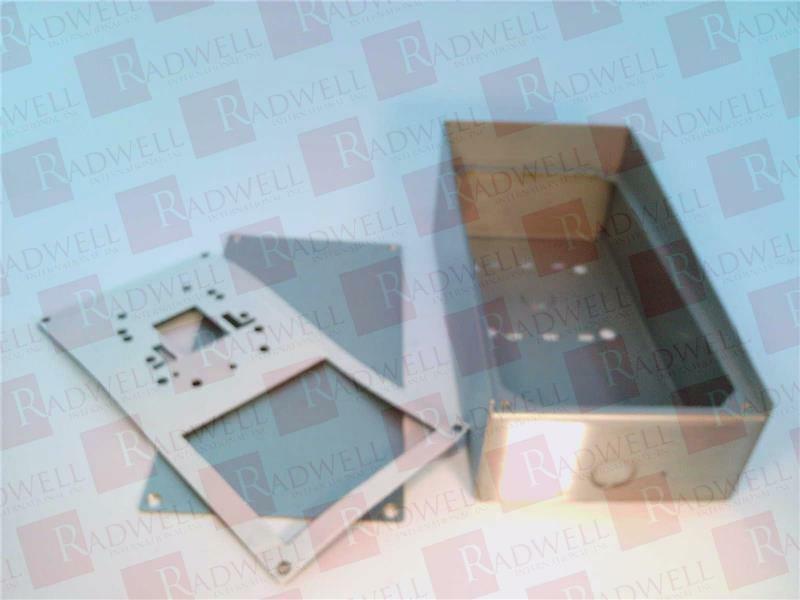 Viking Ve-5x10-pnl-ss / Ve5x10pnlss (new In Box)