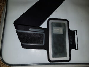 Belkin antislip armband for keys, credit card, ipod and mp3 play