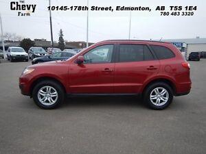 2010 Hyundai Santa Fe GL   Edmonton Edmonton Area image 3