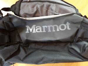 Marmot Long Hauler Duffel Bag (35 L) Brand New! $80