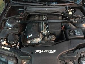 2004 BMW M3 17 Coupe (2 door)