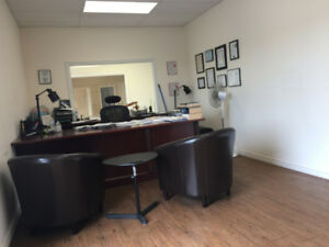 Office Space for Rent in Business Park Area Hamilton