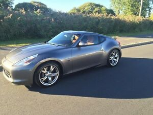 2012 Nissan 370z Coupe/Sport Package