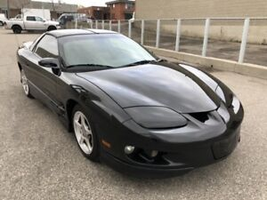 1999 Pontiac Firebird LEATHER