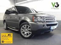Land Rover Range Rover Sport Sport 2.7 TD V6 HSE 5dr