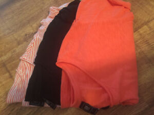 Maternity clothes/ great condition.