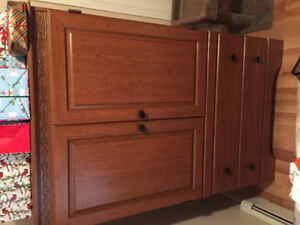 Ashely Furniture Armoire