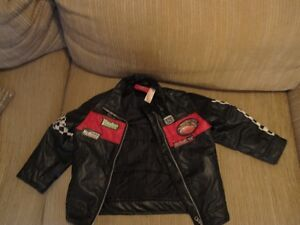 CARS leather jacket London Ontario image 3