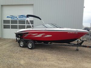 2010 Four Winns H200 SS with 300 Hp Volvo Penta
