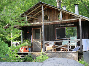 Quintet Lake Camp / Cottage