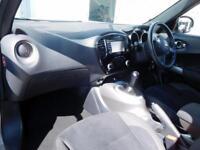 2013 Nissan Juke 1.6i Acenta Premium 5dr 5 door Hatchback