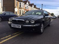 X Type Jag Spares and Repairs