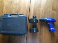 Campbell Hausfeld 18V Electric Drill