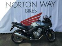 2009 Honda CBF600 600 600 S Naked Petrol Manual