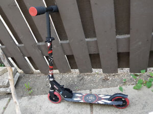 4 Brand New Scooters