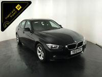2012 BMW 320D EFFICIENT DYNAMICS 165 BHP 1 OWNER SERVICE HISTORY FINANCE PX
