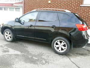 2009 Nissan rogue SL automatique air climatise