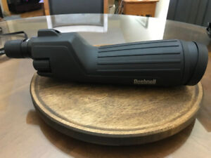 Bushnell Spacemaster 15-45x60 Spotting Scope