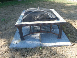 Fire Pit Kawartha Lakes Peterborough Area image 1