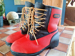 Royer Forestry 8614 CSA Boot Size 11