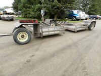 Dyna Fab Swather Mover ( FOR RENT )
