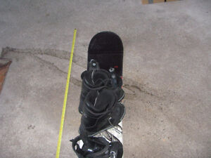 Boards, bindings and boots - in good condition West Island Greater Montréal image 2
