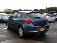 2012 VAUXHALL ASTRA 1.6 i 16V Exclusiv 5dr Auto