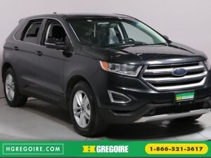 2015 Ford EDGE SEL AUTO A/C MAGS BLUETOOTH CAMERA RECUL