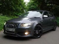 2007 (57) Audi S3 2.0T FSI Quattro..PERFORMANCE UPGRADES..STUNNING EXAMPLE !!