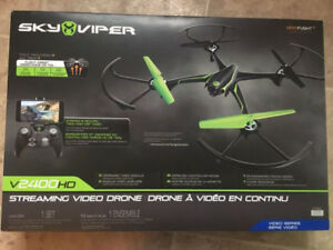 Sky ViperV2400HD