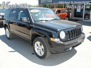 2012 Jeep Patriot Sport   - CD player -  cruise control -  fog l