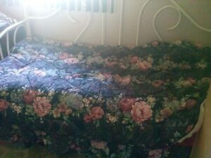 Single bed as sofa excellent condition