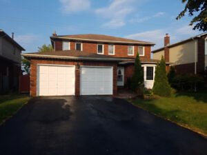 Beautiful & Spacious Walk-out basement Apartment For Rent
