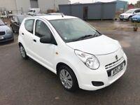Suzuki Alto Sz3 1.0 5 Door Hatchback ++1 Lady Owner++, £0 Tax, Low Mileage, 3 Month Warranty