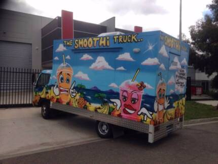 Food Truck and Trailers CUSTOM