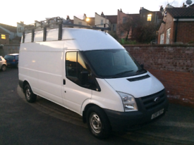 Man with a Van - Affordable, Friendly Professional Service