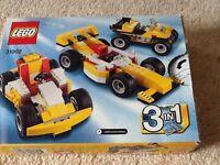Kids Lego 3 in 1