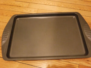 Brand new cookie sheet - Wilton