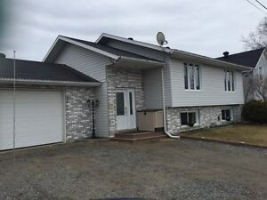 Sturgeon falls motivated seller centrally located a must see !