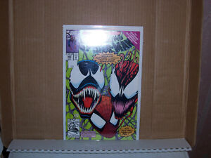 AMAZING SPIDERMAN COMIC BOOK 363