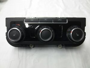 Climate Control Unit 3C8907336ACZJU 2005-2012 Volkswagen