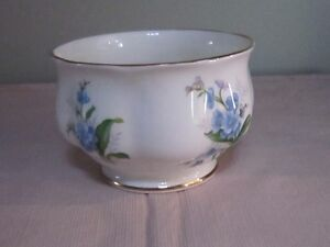 ROYAL ALBERT FORGET-ME-NOT CHINA FOR SALE! Moose Jaw Regina Area image 7