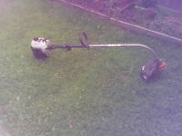 Ryobi strimmer for spares or repairs